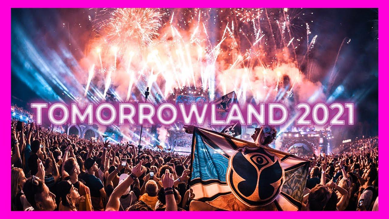 Download Festival Mix 2021 | Tomorrowland Remixes & Mashups Mix Warm Up