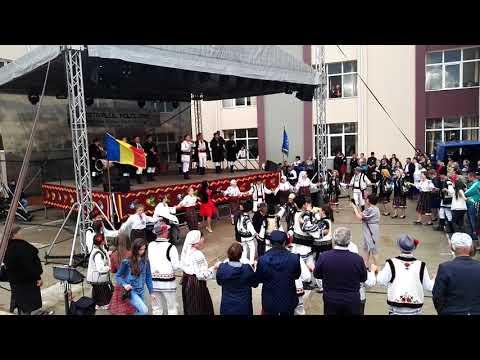 Nicolae Gribincea & Plăieșii - La omul care mi-i drag