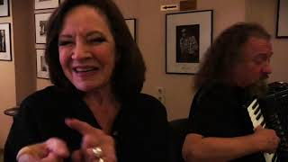 Maria Bill am 19. November 2018 im STADTSAAL (Trailer 2)