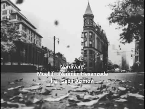 Neriman  Hesenzade - Nerdivan.Seide Omerin ifasi