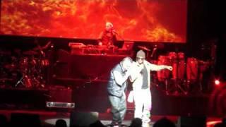Jowell Y Randy - Soy Una Gargola @ Machete Music Concert
