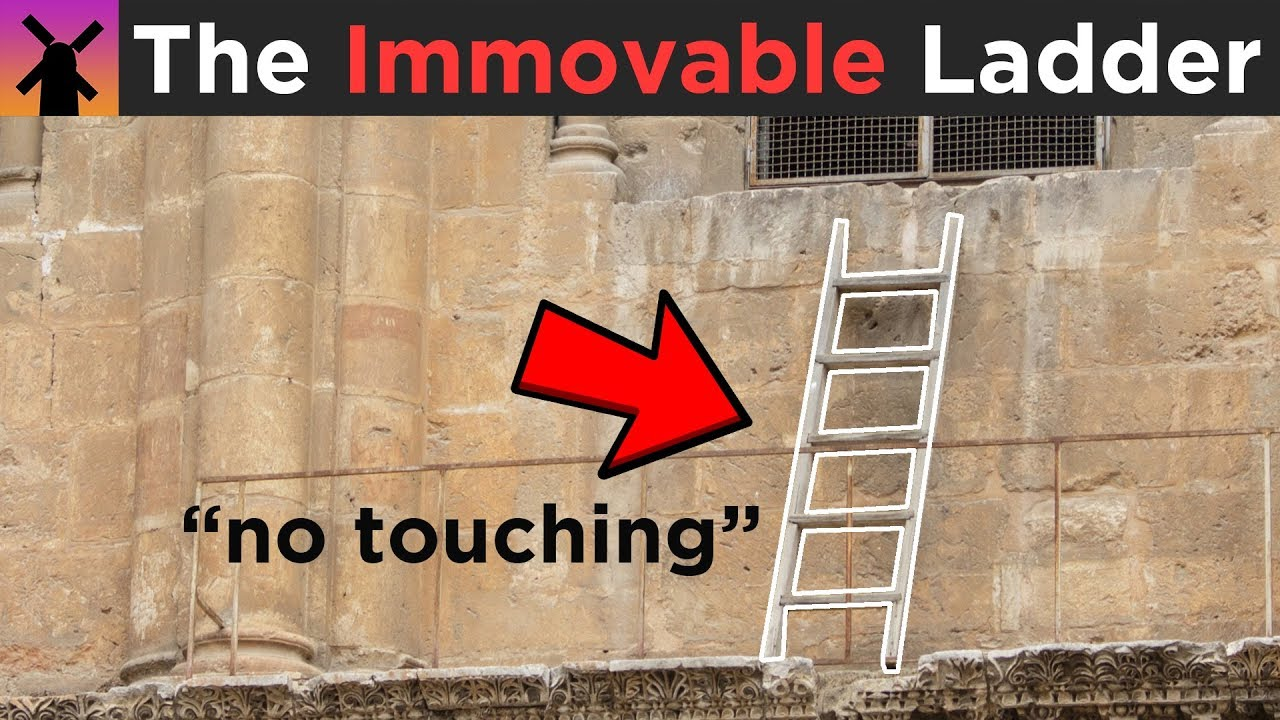 why-nobody-is-ever-allowed-to-move-this-ladder