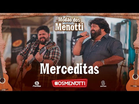 César Menotti & Fabiano – Merceditas