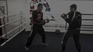 Kampfsportakademie Bars Stuttgart (Neugereut) - Training