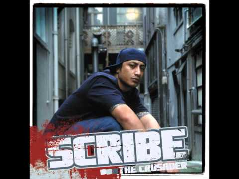 Scribe - Been This Way