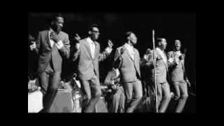 THE TEMPTATIONS-the girl