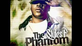 Styles P Feat. ST.Raw - Be Real For Him
