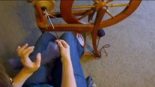Core Spun Yarn - Technique Thursday #15