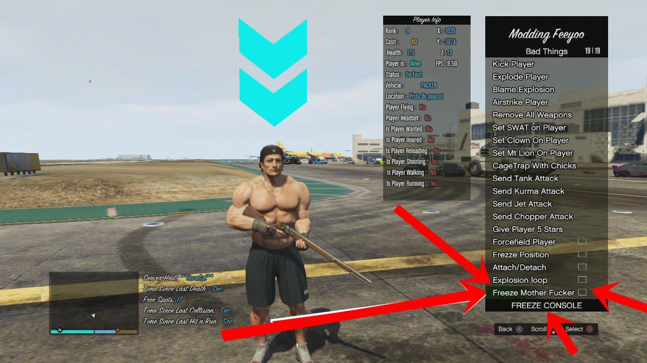 Gta v online game freezes | GTA V Mega Guide: Fix for Freeze/Hang