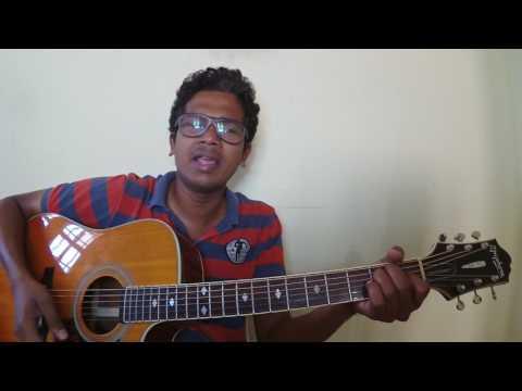 How to play Nallai Allaai | Isaac Thayil | Kaatru Veliyidai | Arr | Mani Ratnam |
