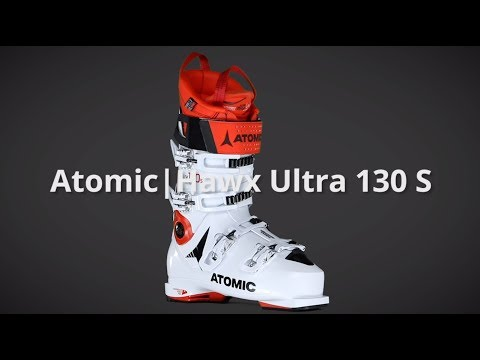 huge discount dc7e2 6903d 2018 Atomic Hawx Prime 90W Womens Boot Overview by SkisDotCom