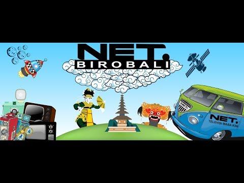 NET. BALI 4 SEPTEMBER 2017
