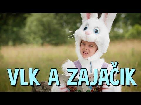 Smejko a Tanculienka - VLK A Zajačik mp3 ke stažení