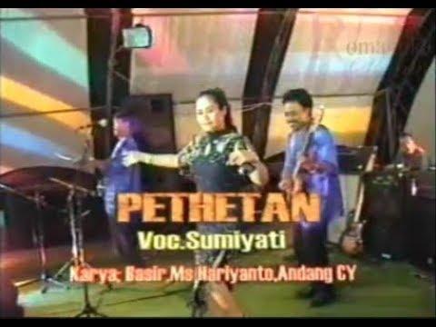Pethetan - Sumiati  ( Legenda  Ratu Kendang Kempul  Live Show Malang )