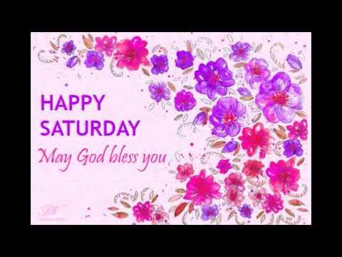 Happy Saturday Whatsapp Status || Whatsapp Status || Message || Quotes