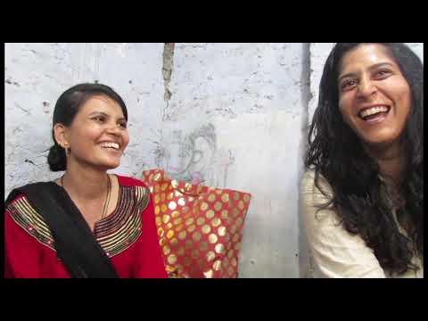 jaipur slum love - UZMA's story preview