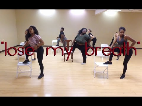 """""""Lose My Breath"""" By Parri$ 