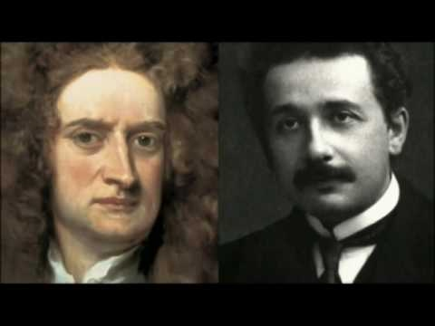 Einstein & The theory of Everything HD The Elegant Universe