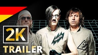 Fraktus - Offizieller Trailer [2K] [UHD] (Deutsch/German)