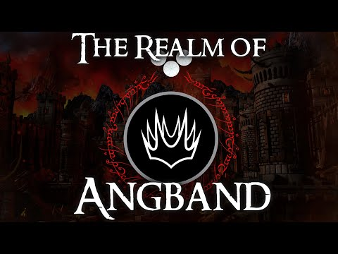 --THE REALM OF ANGBAND-- Silmarillion: Total War Faction Guide