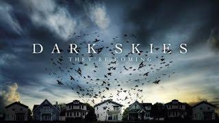 Мрачные небеса 2013 трейлер