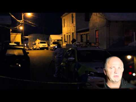 Murder: Two Men Shot, One Killed Jan 8 2012