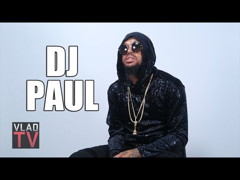 DJ Paul Questions if Bone Thugs Dissed Three 6 Mafia on 'Notorious Thugs' (Part 7)