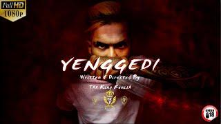 Yenggedi Mugen Rao l Golden Tamizhan Production l Thx King Runish ( Full HD 1080p ) #Covid19