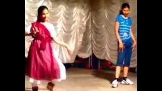 Mohabbatein fusion dance
