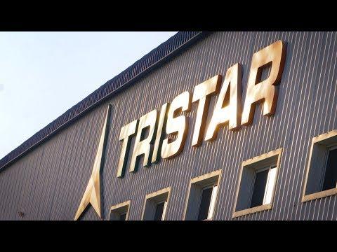 Tristar – Beyond Logistics