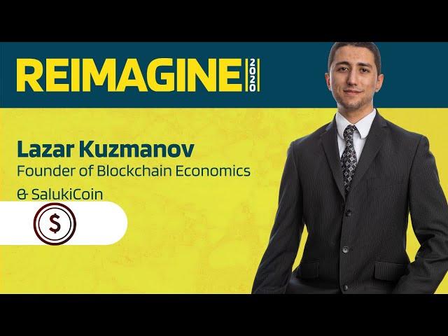 REIMAGINE 2020 v2.0 - Lazar Kuzmanov - SIU Carbondale - University Segment