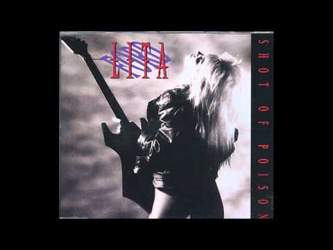 Lita Ford - Shot Of Poison