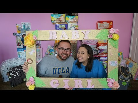 Family Video |  Baby Shower After Hours Gifts Galore Part 1