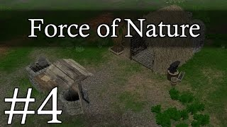 Force of Nature - Cosplay - Part 4 Let's Play Force of Nature Gameplay