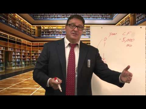 NJ Forensic Accountant Discusses Real Estate Investments