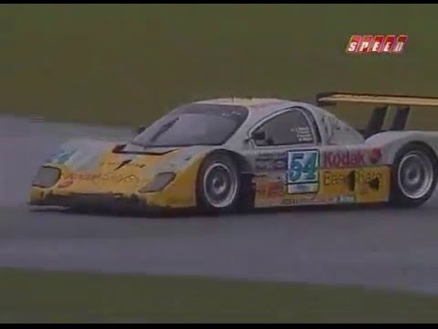 2004 Rolex Sportscar Series Season Review (Speed Channel)