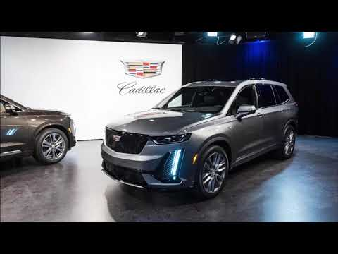 Why 2020 Cadillac XT6 starts at $ 53,690, undercutting some but not all
