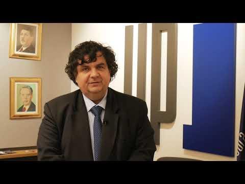 TeleU: Mesajul conf. univ. dr. ing. Florin Drăgan, rectorul UPT, pentru absolvenții generației 2020