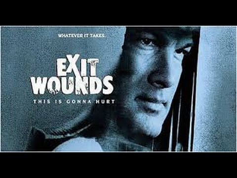 Exit Wounds (2001) Movie Review