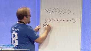 Qt DevDays 2011, Internationalization - Translating Applications in Qt: Riku Salminen
