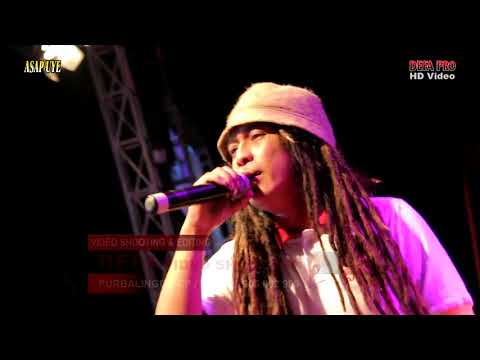 Oh Linda - ASAP UYE Live Gor Purbalingga