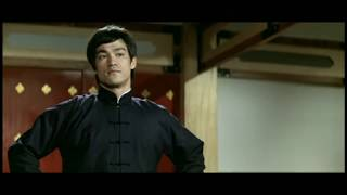 Bruce Lee vs Japan Judo