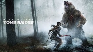 NoThx playing Rise of the Tomb Raider EP01