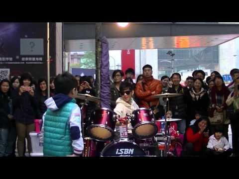 20140104 李科穎 Ke YingLee《PSY-Gangnam Style》