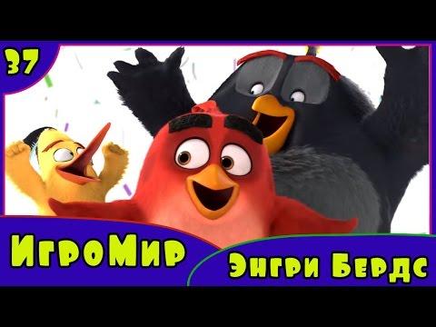Angry Birds в кино (2016) на киного смотреть онлайн в