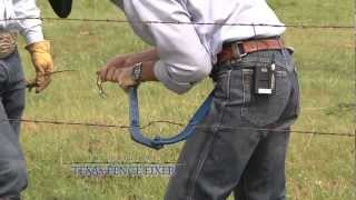 Jet And Cord Mccoy | Texas Fence Fixer Commercial