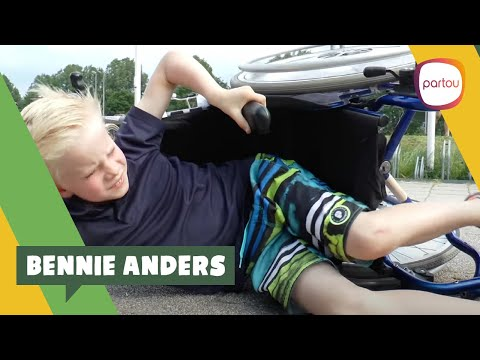 Bennie Anders – Partou Special – UNICEF Kinderrechten Filmfestival