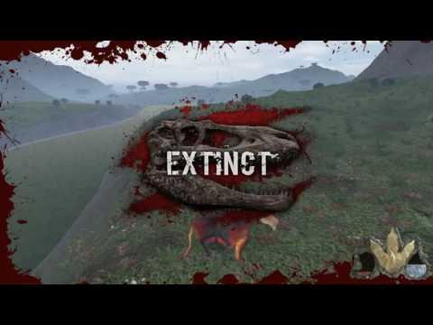 TheIsle Update: Quetzalcoatlus!!!