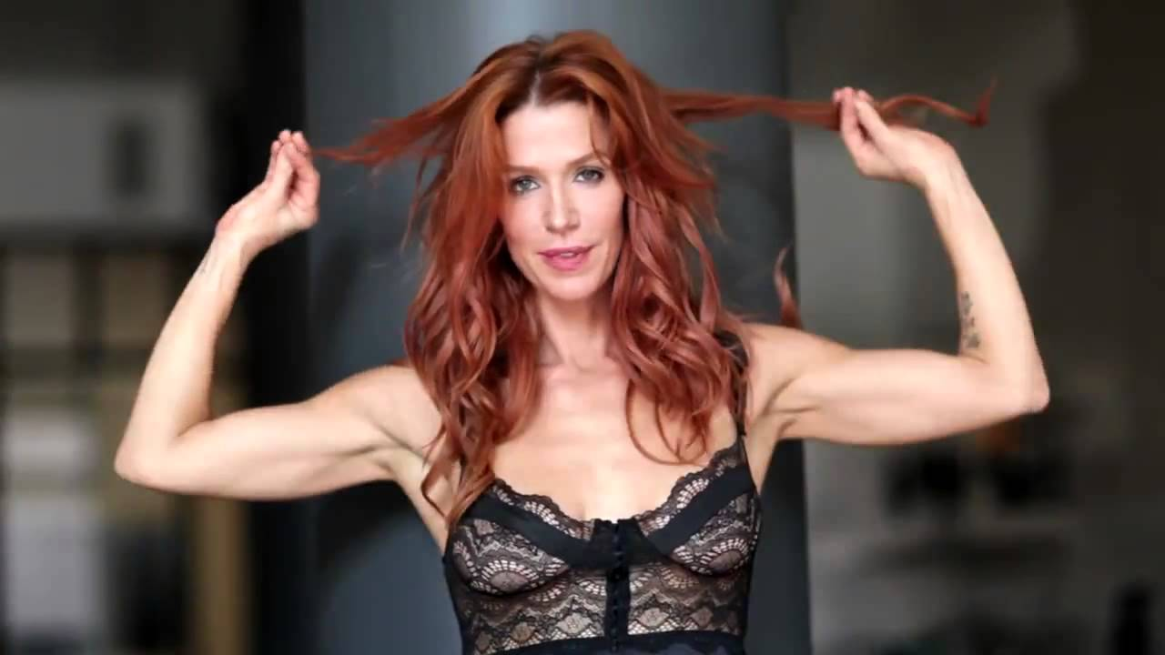 Watch Poppy Montgomery video