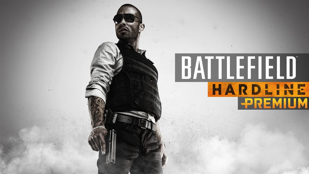 Battlefield Hardline Premium - Built on strategy, speed and story, Battlefield Hardline is the complete First Person Shooter experience. Upgrade to Premium Today.